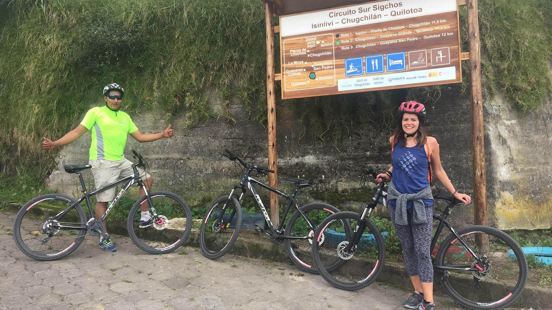 Circuito Quilotoa : Day trips llullu llama